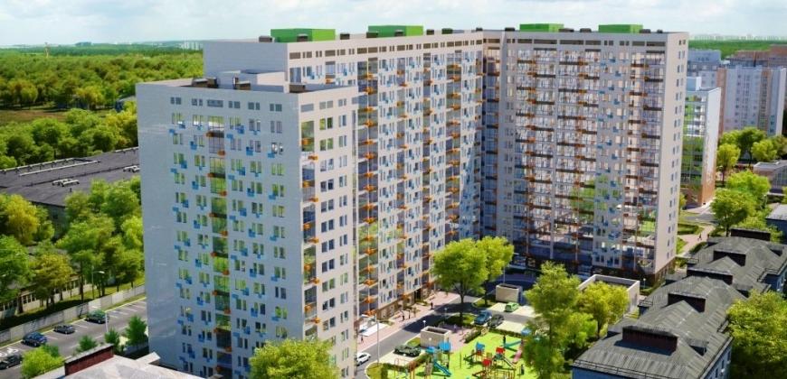 Так выглядит Жилой комплекс Ивантеевка 2020 - #1464764553