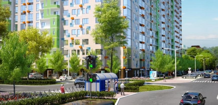 Так выглядит Жилой комплекс Ивантеевка 2020 - #2020239471