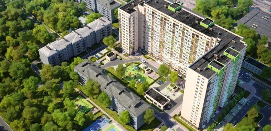 Так выглядит Жилой комплекс Ивантеевка 2020 - #1800737021
