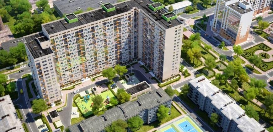 Так выглядит Жилой комплекс Ивантеевка 2020 - #152833774