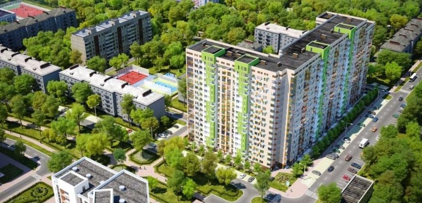 Так выглядит Жилой комплекс Ивантеевка 2020 - #667539579