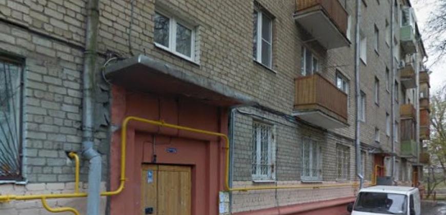 Так выглядит Жилой комплекс Измайловский проезд 22к1 - #1075651327