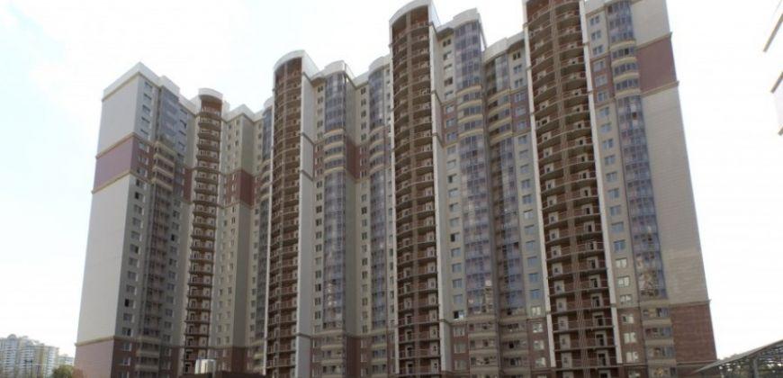 Так выглядит Жилой комплекс Изумрудные холмы - #149298171