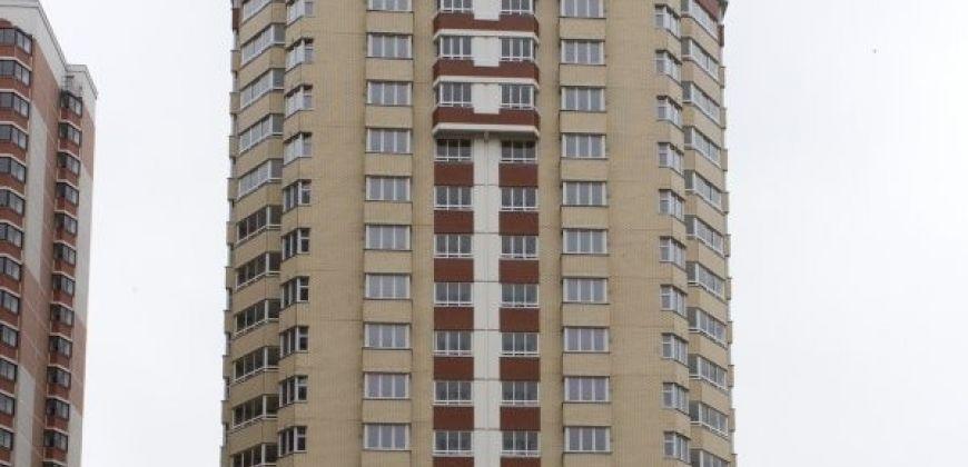 Так выглядит Жилой комплекс Изумрудный (Щитниково Б) - #1217406966