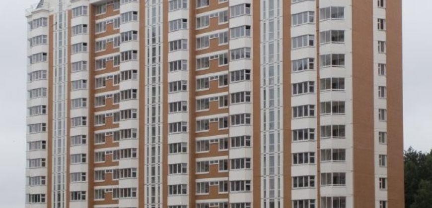 Так выглядит Жилой комплекс Изумрудный (Щитниково Б) - #192621810