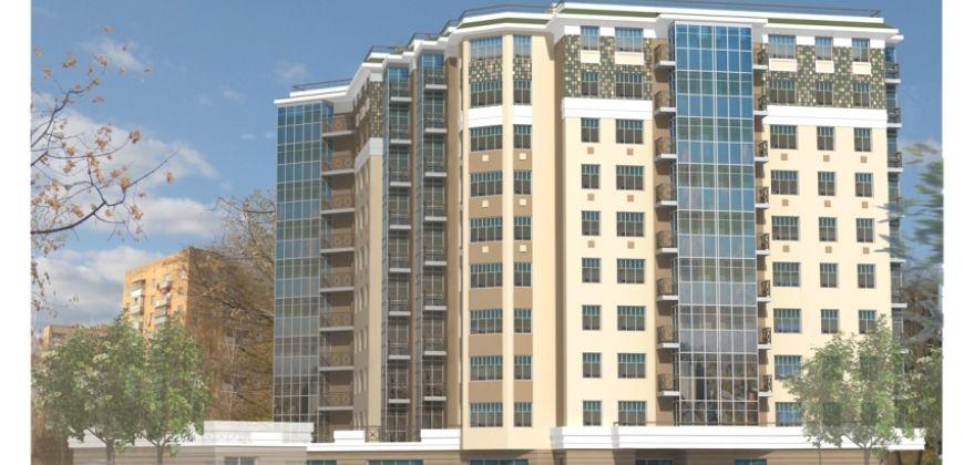 Так выглядит Жилой комплекс Калараш - #1330181346