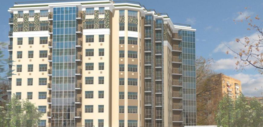 Так выглядит Жилой комплекс Калараш - #1204733291