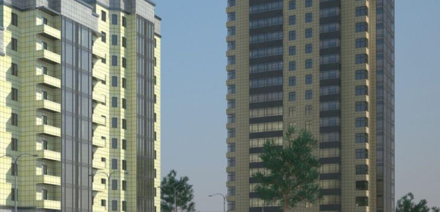Так выглядит Жилой комплекс Кашинцево - #1413360551