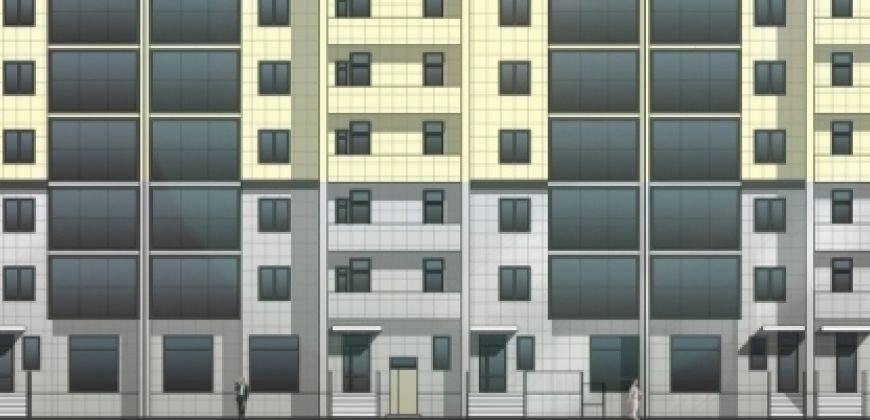 Так выглядит Жилой комплекс Кашинцево - #1128150367