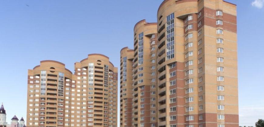 Так выглядит Жилой комплекс Каширский - #388889078