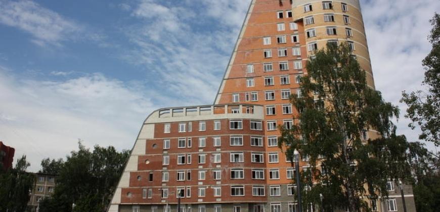 Так выглядит Жилой комплекс Каскад - #973463323