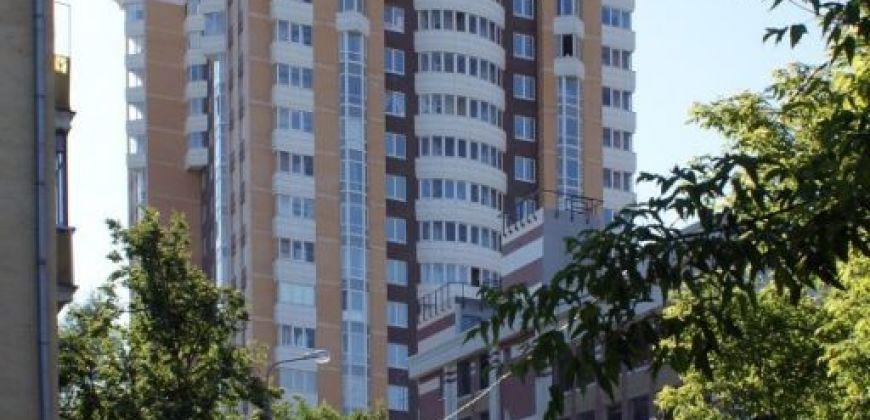 Так выглядит Жилой комплекс Катрин хаус - #1965888837