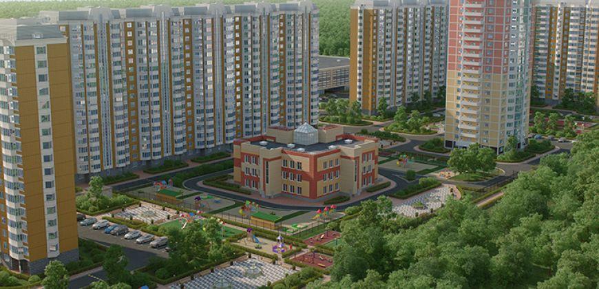 Так выглядит Жилой комплекс Катюшки-2 - #1391686712