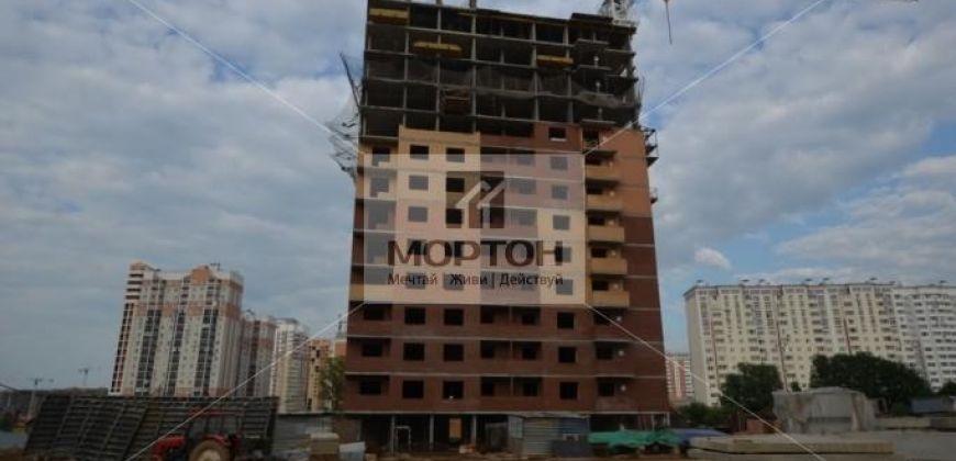 Так выглядит Жилой комплекс Катюшки-2 - #1752197735