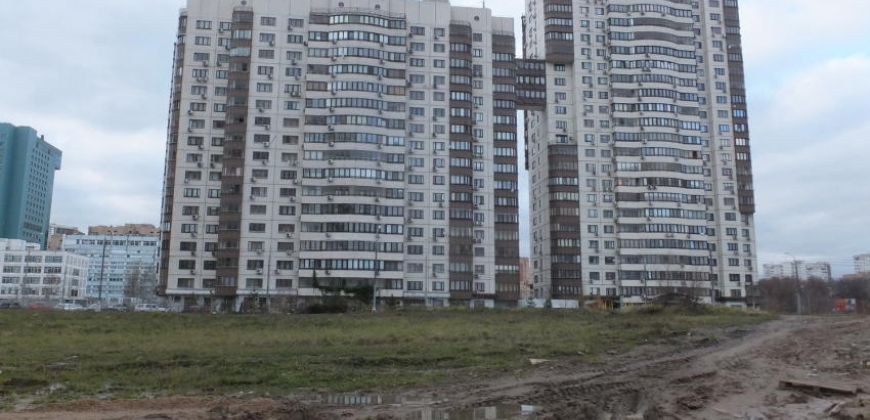 Так выглядит Жилой комплекс Казахстан - #698215519