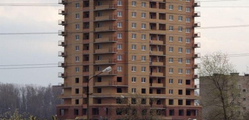 Так выглядит Жилой комплекс Киово (мкр. Восточный) - #640191557