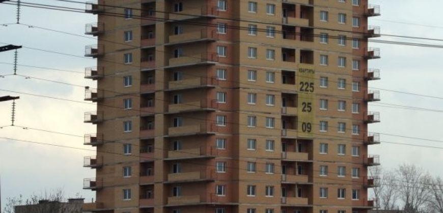 Так выглядит Жилой комплекс Киово (мкр. Восточный) - #376390579