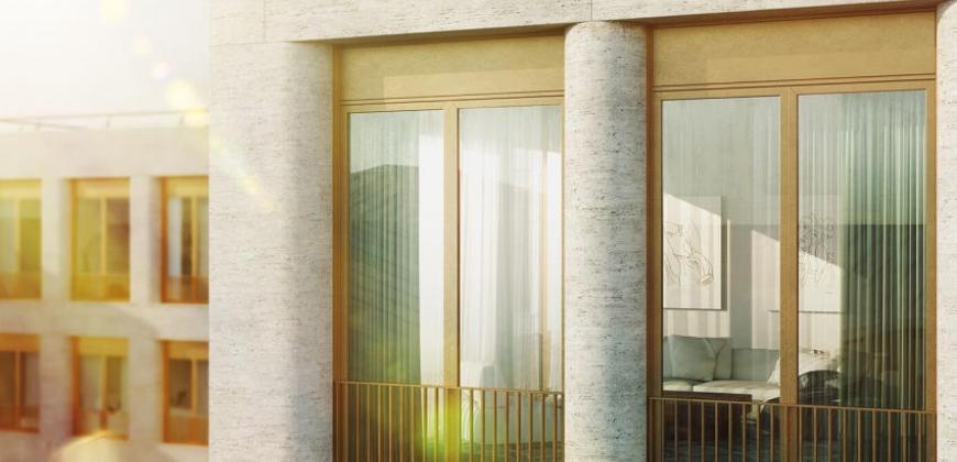 Так выглядит Клубный дом Cvet 32 (Цвет 32) - #2020634636