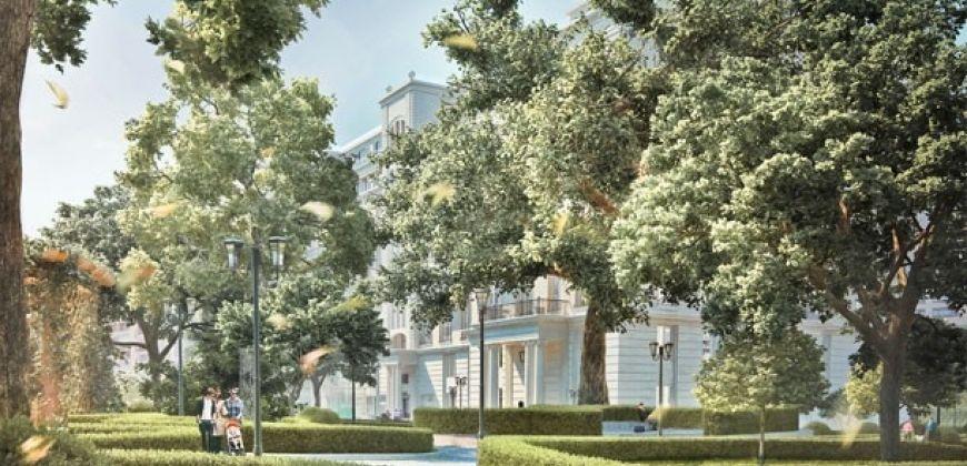 Так выглядит Жилой комплекс Knightsbridge Private Park (Найтсбридж Приват Парк) - #1525516343