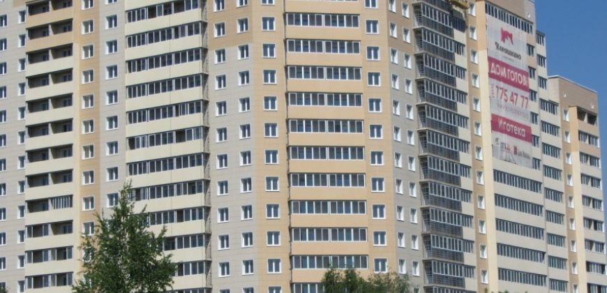 Так выглядит Жилой комплекс Кокошкино - #977976256