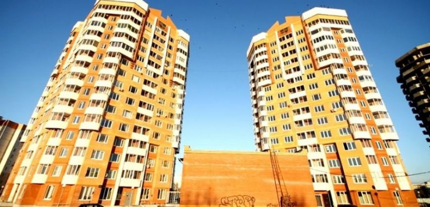 Так выглядит Жилой комплекс Колычево - #2044755725