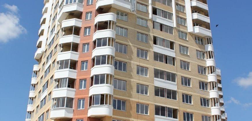 Так выглядит Жилой комплекс Колычево - #1740716656