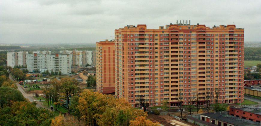 Так выглядит Жилой комплекс Коммунарка - #520716389