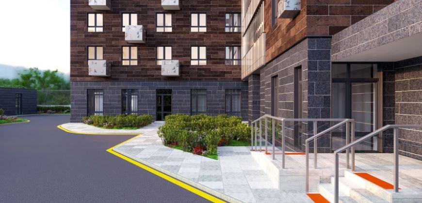 Так выглядит Клубный дом Концепт House - #695498813