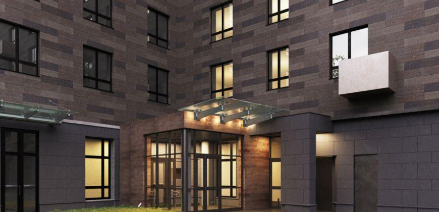 Так выглядит Клубный дом Концепт House - #701675770