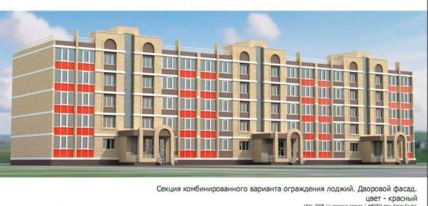 Так выглядит Жилой комплекс Константиново - #1923674737