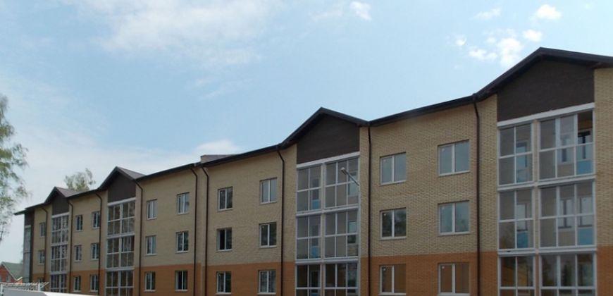 Так выглядит Жилой комплекс Кореневский Форт 2 - #2086679213
