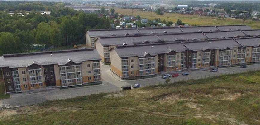Так выглядит Жилой комплекс Кореневский Форт 2 - #2054696145