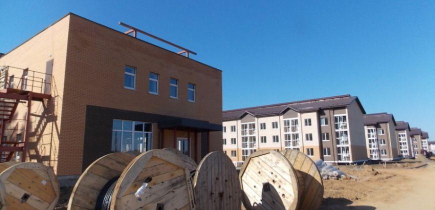 Так выглядит Жилой комплекс Кореневский Форт 2 - #1840834260