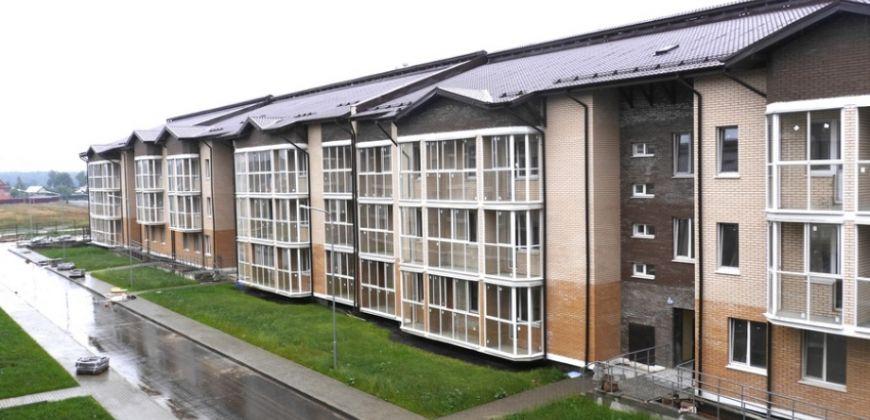 Так выглядит Жилой комплекс Кореневский Форт - #336864061