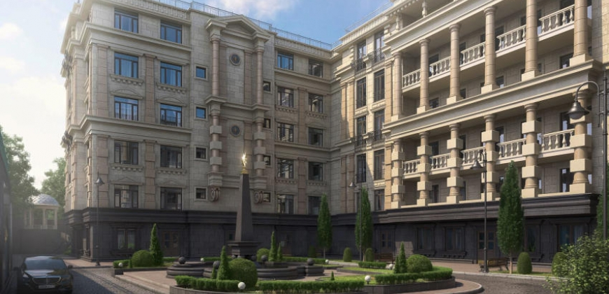 Так выглядит Жилой комплекс Косыгина, 21 - #158307368