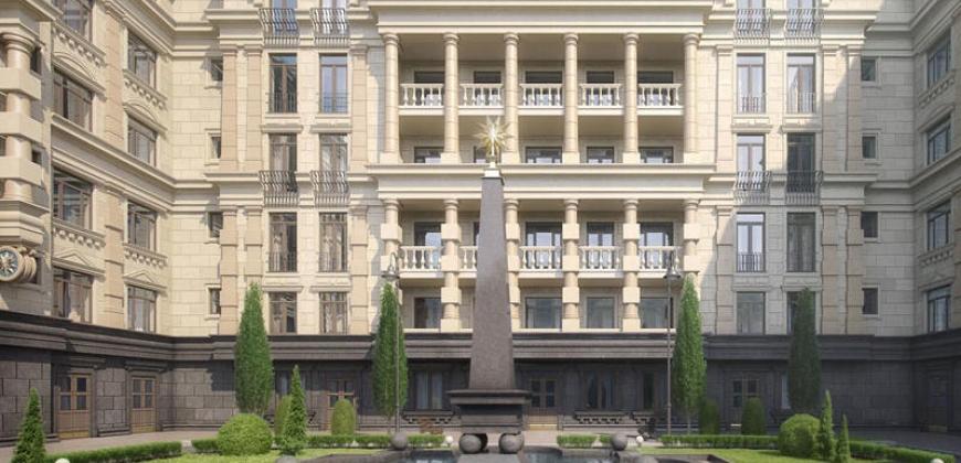 Так выглядит Жилой комплекс Косыгина, 21 - #996338564