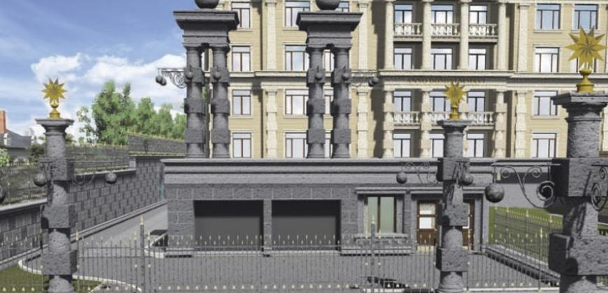 Так выглядит Жилой комплекс Косыгина, 21 - #659415482