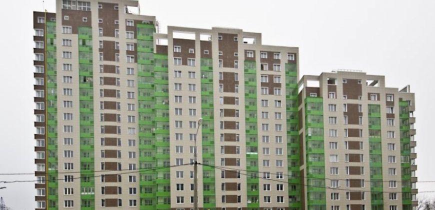 Так выглядит Жилой комплекс Красково - #630949689