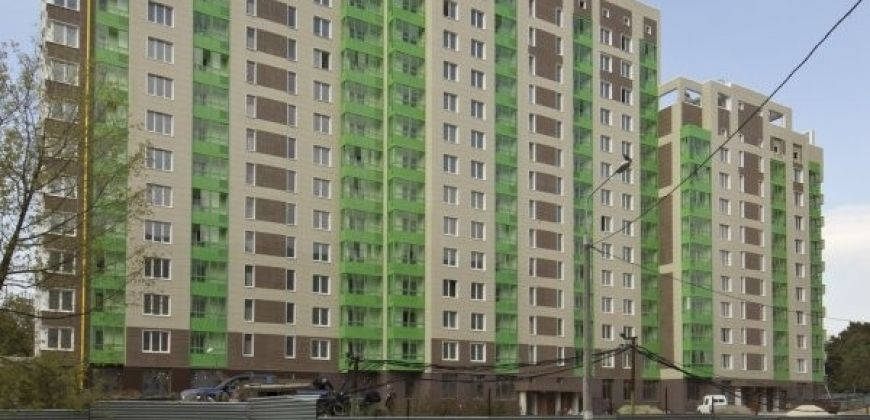 Так выглядит Жилой комплекс Красково - #191206897