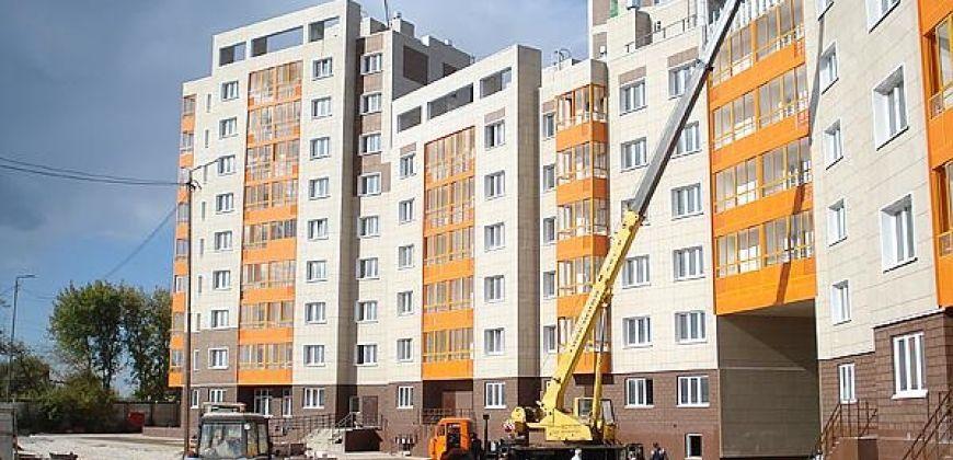 Так выглядит Жилой комплекс Красково - #1946799554