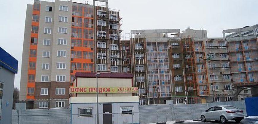 Так выглядит Жилой комплекс Красково - #934751924