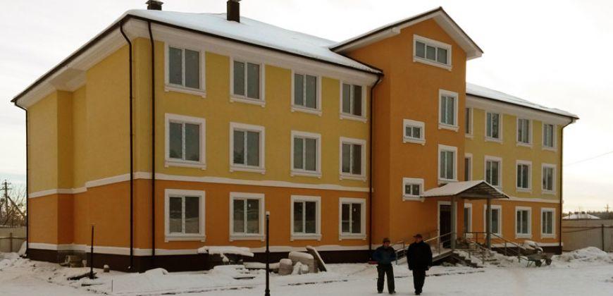 Так выглядит Жилой комплекс Красковский - #2013129594