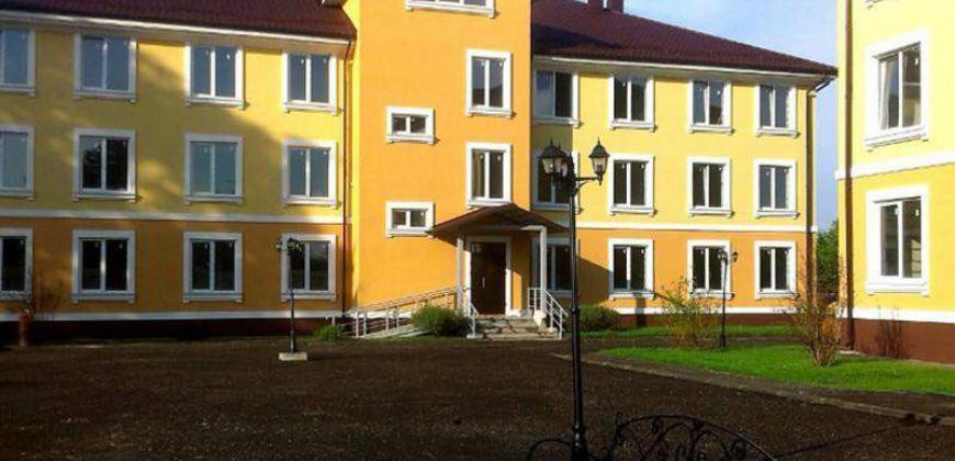 Так выглядит Жилой комплекс Красковский - #306737275
