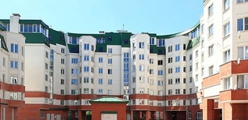 Так выглядит Жилой комплекс Красная Гора - #1261019409
