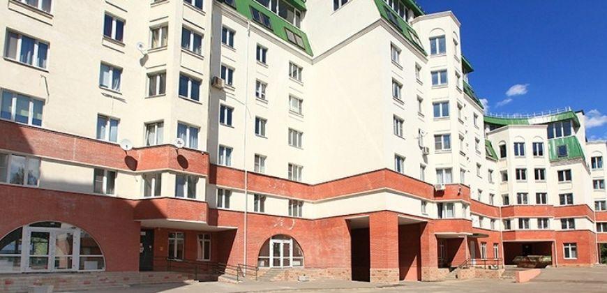 Так выглядит Жилой комплекс Красная Гора - #1376389013