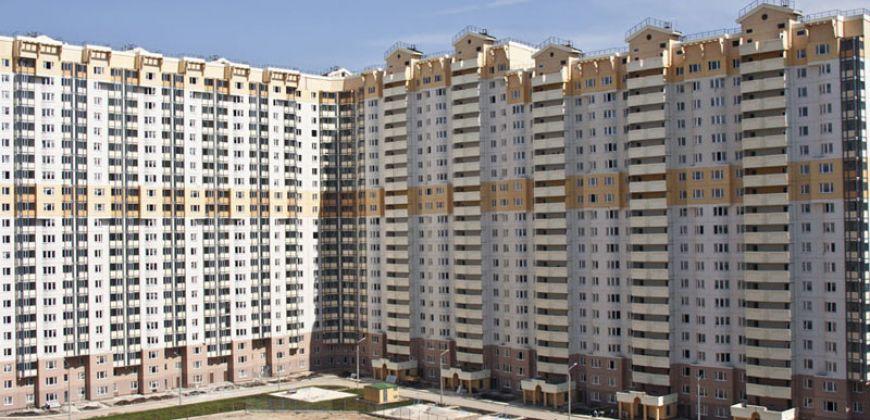 Так выглядит Жилой комплекс Красногорье (Павшинская Пойма) - #1130858021