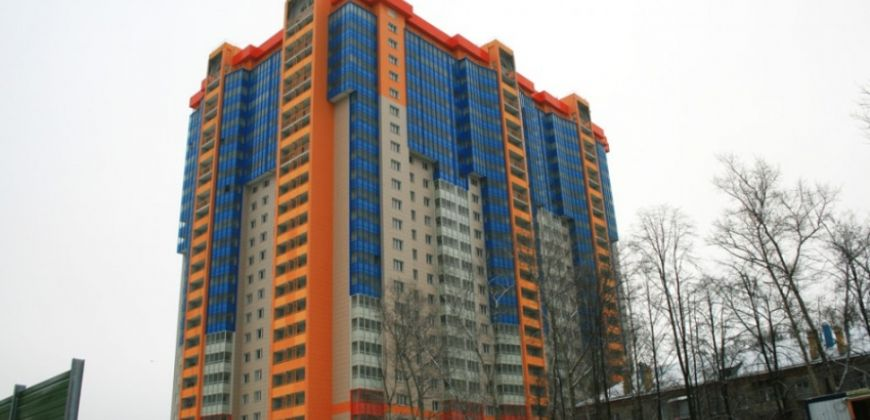 Так выглядит Жилой комплекс Красногорские Ключи - #921863666