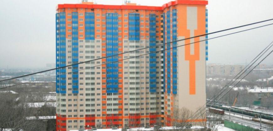 Так выглядит Жилой комплекс Красногорские Ключи - #661891201