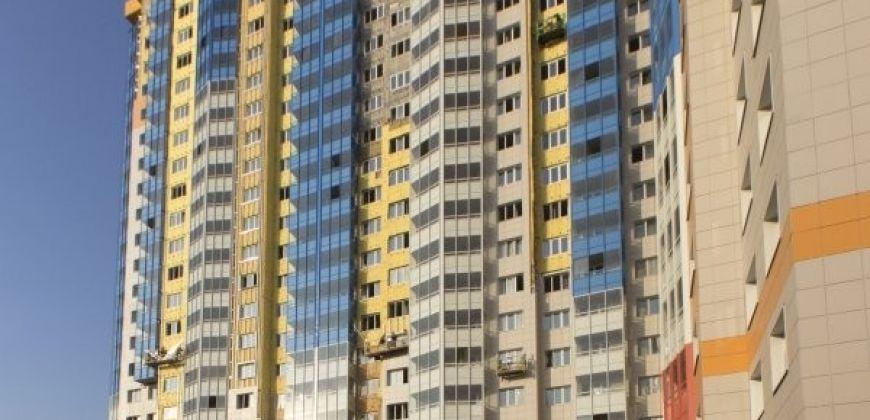 Так выглядит Жилой комплекс Красногорские Ключи - #1965505207