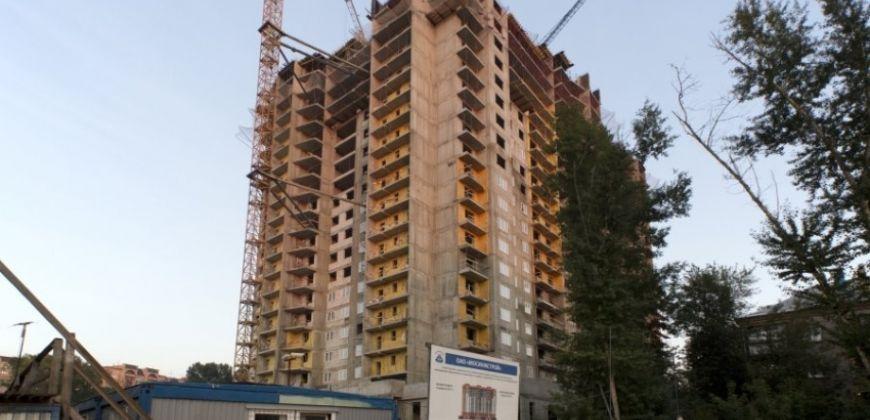 Так выглядит Жилой комплекс Красногорские Ключи - #1366535887